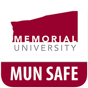 MUN Safe App Icon