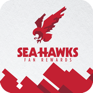 Sea-hawks Fan Rewards App Icon