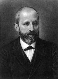 Friedrich Miescher 1844 1895