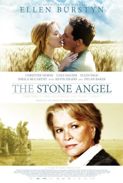 hagar shipley as stone angel The the stone angel community note includes chapter-by-chapter summary and analysis,  through the perspective of the highly unreliable narrator hagar currie shipley.
