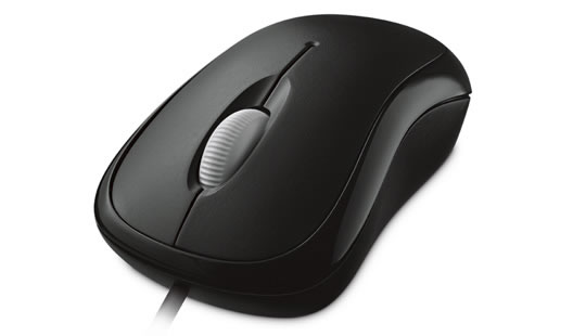 Image or icon of product: Microsoft USB Mouse