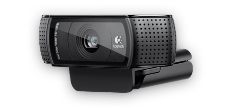 Image or icon of product: Logitech Webcam C920