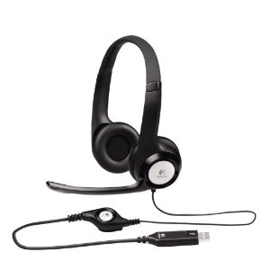 Image or icon of product: Logitech USB Headset H390