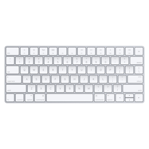 Image or icon of product: Apple Magic Keyboard