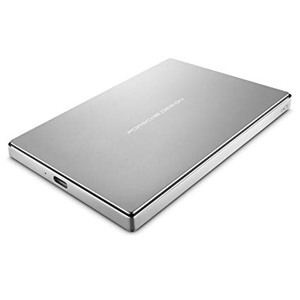 Image or icon of product: Lacie 500GB Mobile Hard Drive