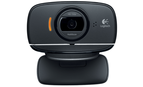 Image or icon of product: Logitech Webcam B525