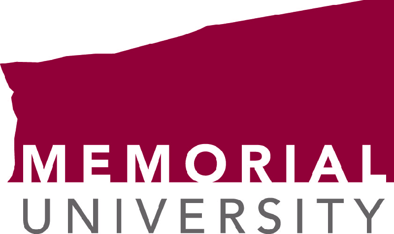 memorial s logo marketing communications memorial university