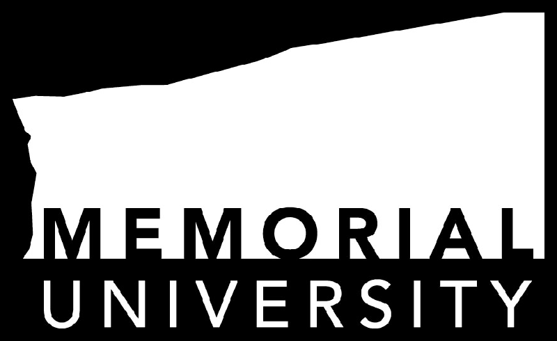 memorial's logo | marketing & communications | memorial university, Presentation templates