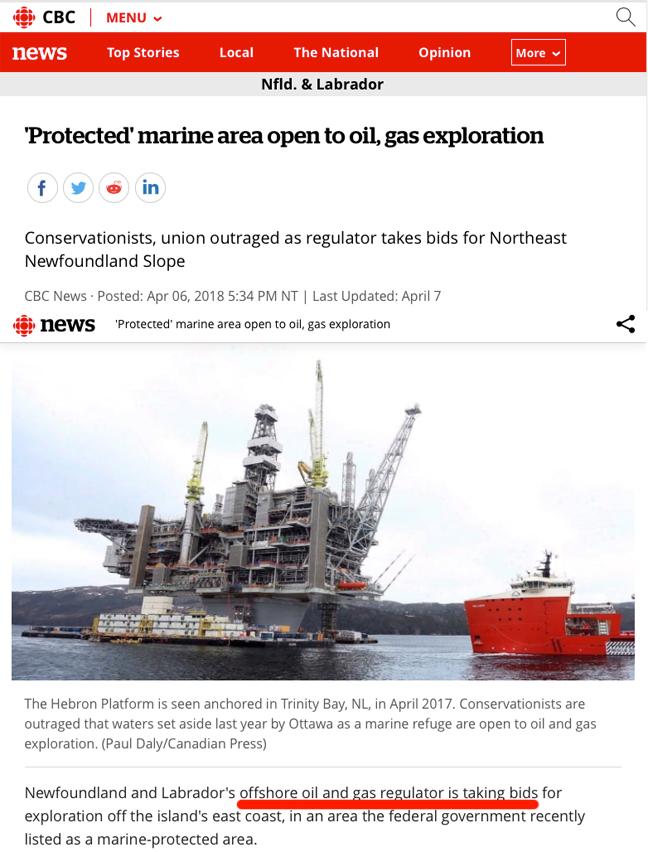 Crude Oil Promotion Plan